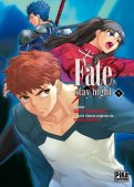Fate Stay Night T.9