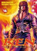 Ken, fist of the blue sky T.16