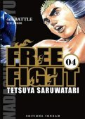 Free Fight - New Tough T.4