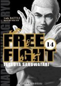 Free Fight - New Tough T.14