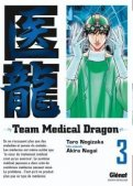Team medical dragon T.3