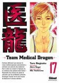 Team medical dragon T.17