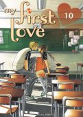 My first love T.10