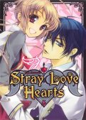Stray Love Hearts T.5