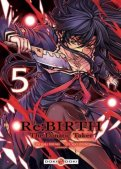 Re: birth - The Lunatic Taker T.5