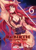 Re: birth - The Lunatic Taker T.6