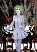 Knights of Sidonia T.5