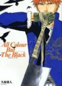 Bleach - illustrations - All colour but the black