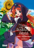 The Ugly and Beautiful World T.1