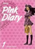 Pink diary T.1