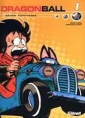 Dragon Ball (volume double) T.1