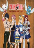 Fairy tail - calendrier 2016