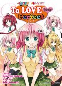 To Love Perfect - guide book