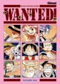 Wanted - Eiichiro Oda