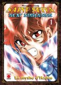 Saint Seiya - Next dimension T.1