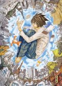 Death Note - L change the world - roman