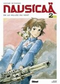 Nausicaa Perfect édition T.2