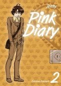 Pink diary T.2