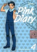 Pink diary T.4