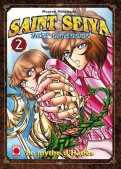 Saint Seiya - Next dimension T.2
