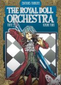 Royal Doll Orchestra T.3