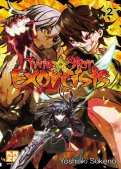Twin star exorcists T.2