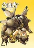 Appleseed - Databook - T.5