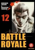 Battle Royale T.12