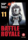 Battle Royale T.11