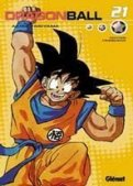 Dragon Ball (volume double) T.21