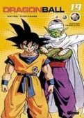 Dragon Ball (volume double) T.19