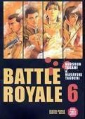 Battle Royale T.6