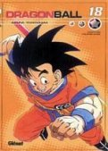 Dragon Ball (volume double) T.18