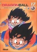 Dragon Ball (volume double) T.17