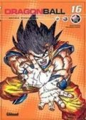 Dragon Ball (volume double) T.16