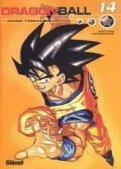 Dragon Ball (volume double) T.14