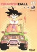 Dragon Ball (volume double) T.10