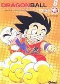 Dragon Ball (volume double) T.8