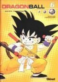 Dragon Ball (volume double) T.6