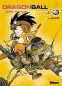 Dragon Ball (volume double) T.5