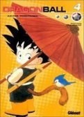 Dragon Ball (volume double) T.4