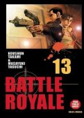 Battle Royale T.13