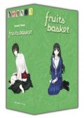 Fruits Basket T.18 + coffret