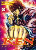 Ken, fist of the blue sky T.20