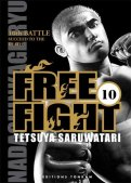 Free Fight - New Tough T.10