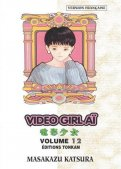 Video Girl Aï T.12