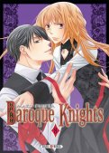 Baroque Knights T.8