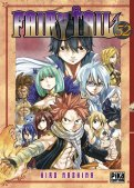 Fairy Tail T.52