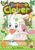 Happy clover T.1