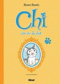 Chi - une vie de chat - grand format T.7